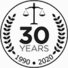 Studio legale Coran 30 anni di attività